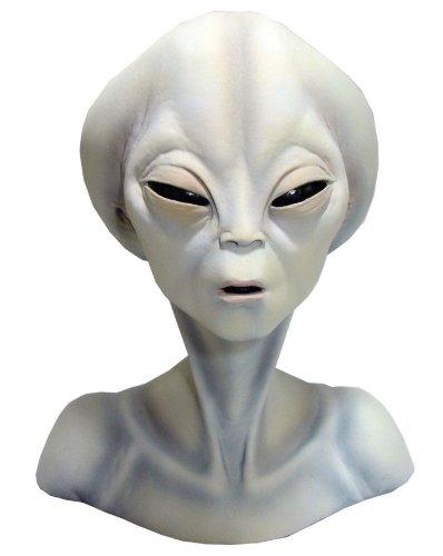 Roswell Alien Bust -