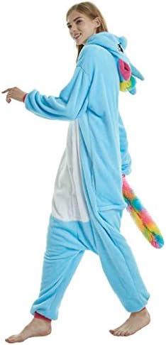 heekpek Pigiama Anime Cosplay Halloween Costume Attrezzatura Donna Uomo Cosplay Animato Costume Camicie da Notte Carnevale Halloween