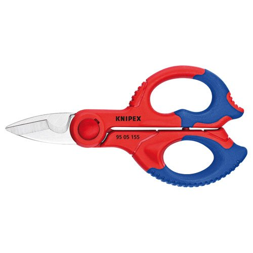KNIPEX Tools KPX9505155 Knipex Electricians