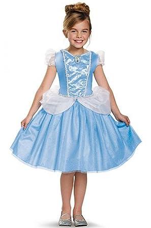 c6365658cbc01 ディズニープリンセス シンデレラ コスチューム 4 6歳用 11723 Disney ハロウィン 服 衣装 コスプレ