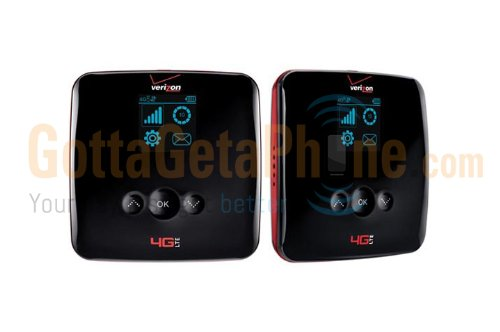 Zte Verizon 890L 4G Lte Hotspot Modem Worldwide Use In Over 200 Countries Including Gsm Networks!