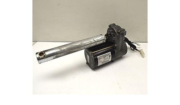Precor cinta de correr inclinación Motor Industrial Lift actuador ...