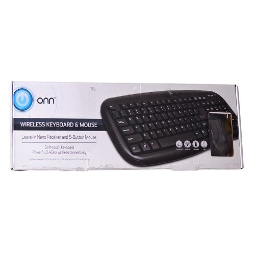 ONN WIRELESS KEYBOARD AND MOUSE WINDOWS 7 X64 TREIBER