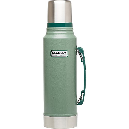 Stanley Classic Legendary Vacuum Bottle - 1 L, Green