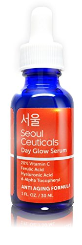 Seoul Ceuticals Korean Skin Care product image