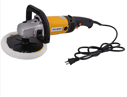 - Electric Car Polisher 6 Variable Speed 7