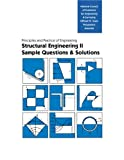 PE Structural II Engineering Sample Questions and Solutions 9781932613155