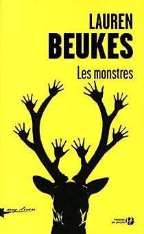 Les monstres par Beukes