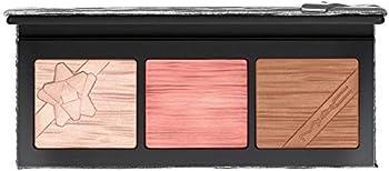 Mac Shiny Pretty Things Face Compact Blush Bronzer Highlighter