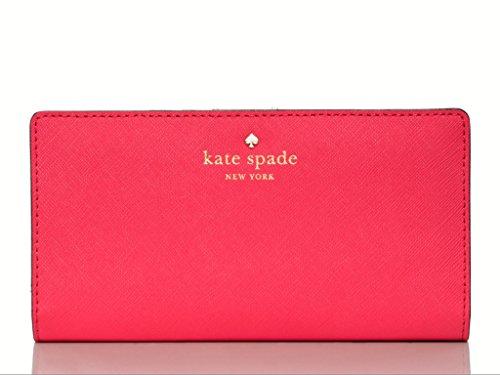 Kate-spade-New-York-Mikas-Pond-Stacy-geranium-Wallet