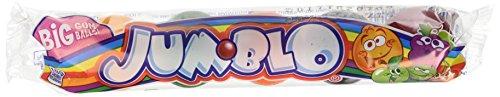 Rain-Blo Jum-Blo Gum Balls 24 Tubes