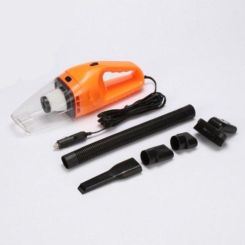 shark chargable vacuum - 7