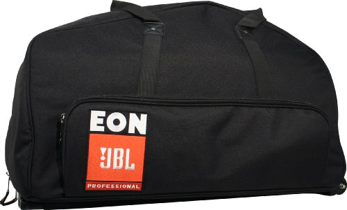 JBL Bags EON15-BAG/W-1 EON - Series Speaker Case - Black by JBL Bags