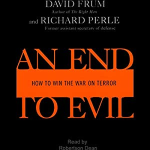 An End to Evil Audiobook