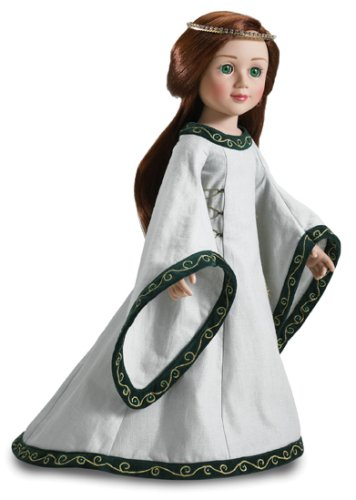 king arthur guinevere dress - 3