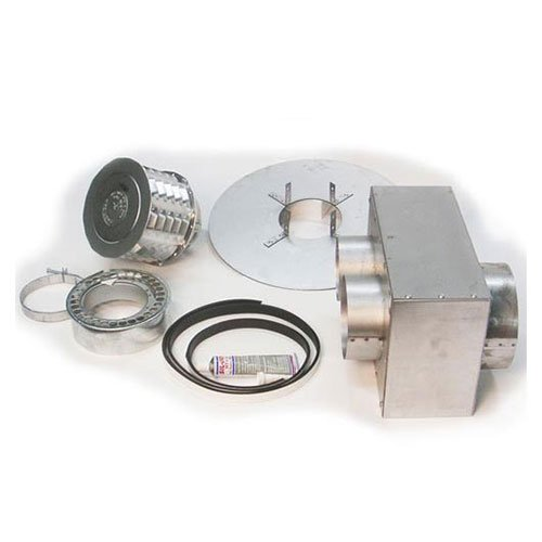 low profile air vent deflector - 5