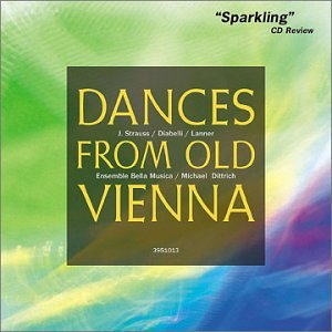 Dances From Old Vienna by Hmf Classical Exp.