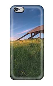 Oscar M. Gilbert's Shop Case Cover, Fashionable Iphone 6 Plus Case - The Shelter 6078098K82735772