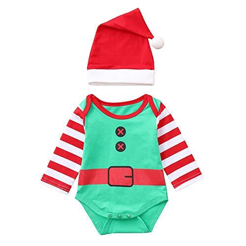 MOONHOUSE Toddler Kids Baby Girls Boys ❤️❤️ Christmas