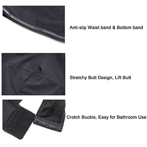 19333132b0 Joyshaper Half Slips Shapewear for Women High Waisted Tummy Control Skirt  Slimming Shaping Waist Cincher Trimmer Trainer Girdle Seamless Body Shaper  - Buy ...