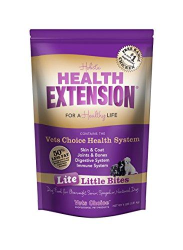 Health Extension Lite Little Bites, 4-Pound