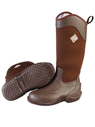 Muck Tack ll Tall Rubber Women's Barn Boots (Muck Tack)