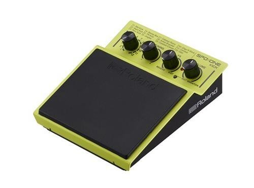 Roland SPD::ONE KICK Percussion Pad with 1 Year EverythingMusic Extended Warranty Free