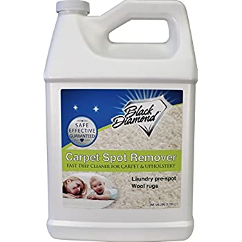 Amazon Com Black Diamond Stoneworks Carpet Upholstery Cleaner