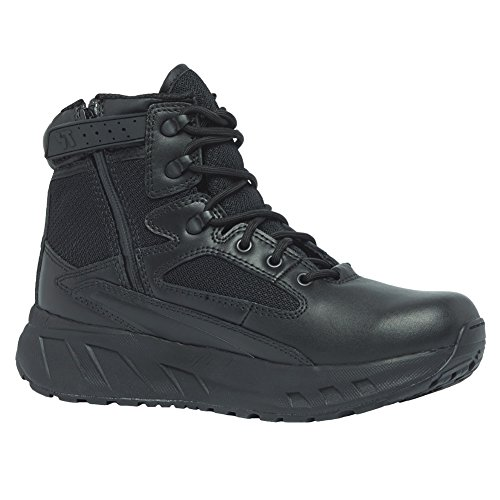 Tactical Research by Belleville Mens Fat Maxx Maximalist Tactical Boot Black,11 D(M) US