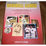 Standard Catalog of Baseball Cards, Lemke, Bob and Albaugh, Dan, 0873411102
