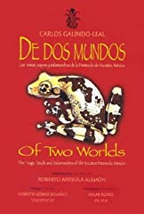 Mexico's Yucatan Peninsula, a major international travel destination in the Americas, brings both spectacular natural history and environmental issues to a wide general audience. Although few in numbers, the frogs, toads and salamanders of th...