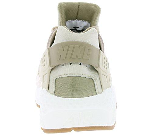 Nike Womens Air Huarache Run Premium Farina Davena 683818-102 Farina Davena