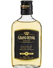 Grand Royal Whiskey, 175ml