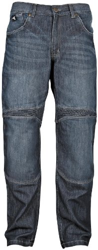 Speed and Strength Rage With The Machine Jeans - 34x32/Blue