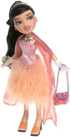 BRATZ FUNK OUT CLOE Bratz Girl Doll Cloe Purse New!
