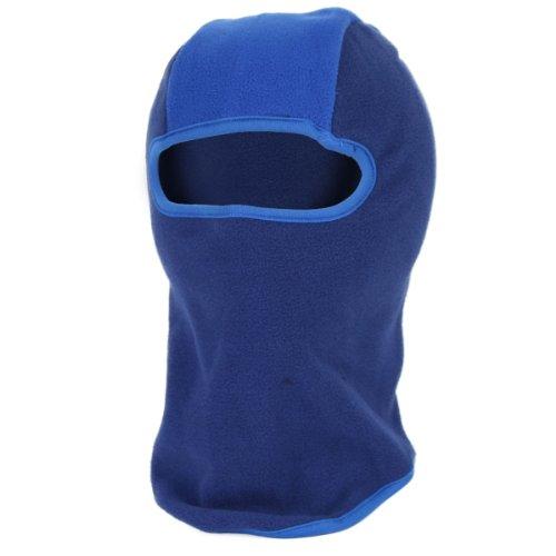 Black Cold Weather Winter Face Ski Mask Balaclava for Kids