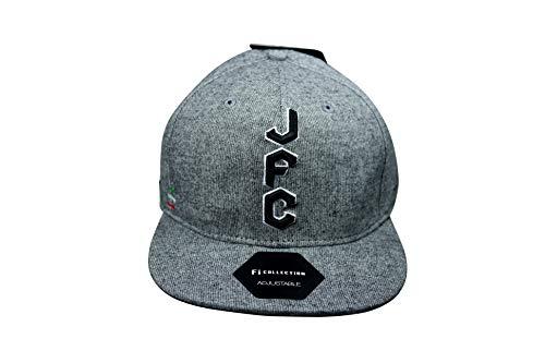 06cb509eab2 Juventus F.C. Authentic Official Licensed Classic Soccer Cap Hat - 1-2