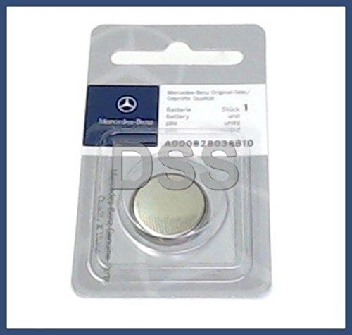 Genuine Mercedes Benz Keyless Key Entry Remote -