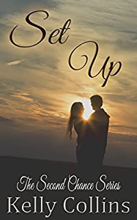 Set Up by Kelly Collins ebook deal