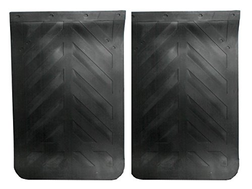 rubber truck mud flaps - 6