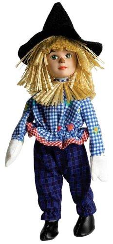 Madame Alexander Scarecrow    Play -