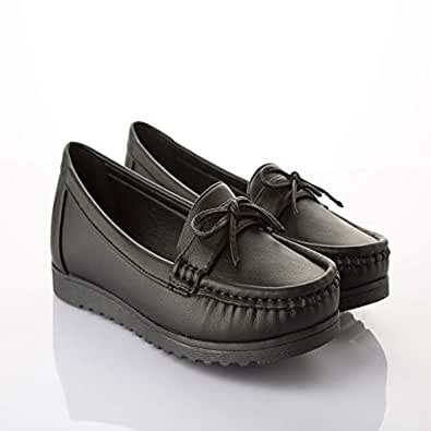 Shoexpress Shoes For Women, Black