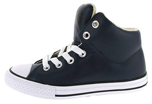 Converse 654335C Sneaker Niños Azul