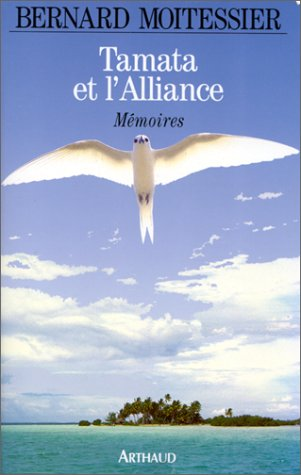 Tamata et l'alliance (French Edition) by Arthaud