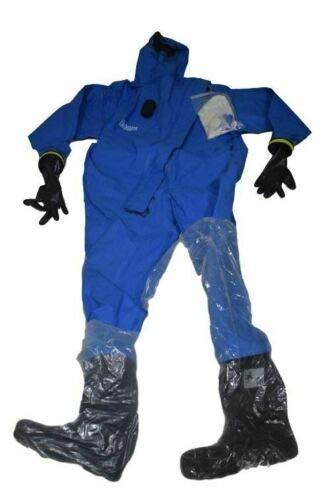 Amazon.com: Drager WorkMaster Pro ET - Traje de protección ...