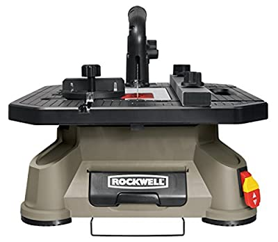 Rockwell RK7323 Blade Runner X2 Portable Tabletop Saw