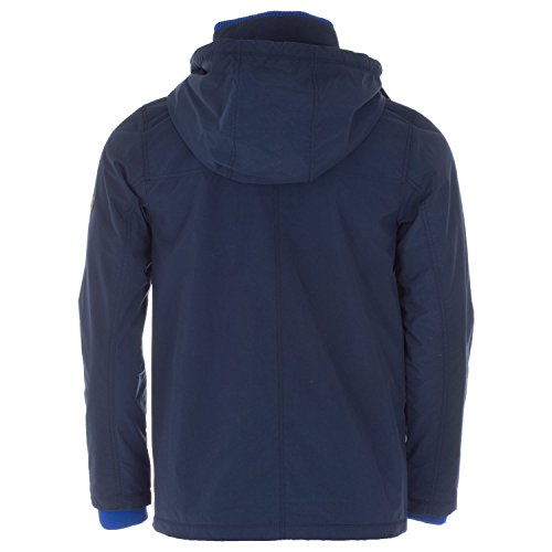 adidas, Winterized, Herrenjacke, marineblau