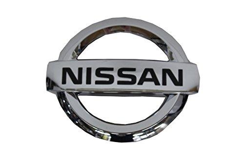 Nissan Genuine 62890-7S000 Emblem ()
