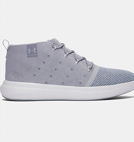 UnderArmour Ua Charged 24/7 Mid Exp - steel | overcast gray