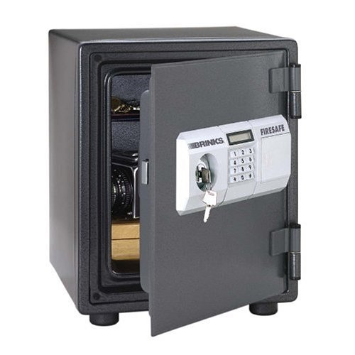 Brinks home security safe model 5056